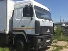 Изображение в Авто Грузовые автомобили МАЗ 27802А. Покупался и обслуживался в МАЗ-Сервисе в Барнауле 1700000