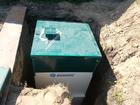 Уникальное фото  Автономная канализация Юнилос 34563471 в Барнауле