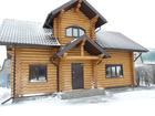 Скачать изображение  Строительство деревянных домов и бань в Алтайском крае 34685547 в Барнауле