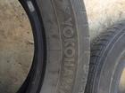 Изображение в Авто Шины Продам летние шины yokohama aspec (япония)17/215/60 в Барнауле 8000