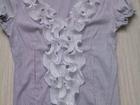 Смотреть фото Женская одежда Блузки 35652976 в Барнауле