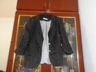 Свежее фотографию Женская одежда Стильный атласный пиджак 35662904 в Барнауле