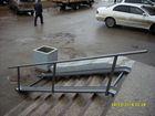 Смотреть фото  Стационарные и съемные пандусы для инвалидов в Барнауле 36586404 в Барнауле