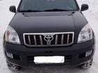 Фотография в Транспортные компании Прокат (аренда) автомобилей Прокат автомобиля Toyota Land Cruiser Prado в Барнауле 0