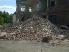 Изображение в   Продаю мусор строительный (кирпич ломаный, в Барнауле 70
