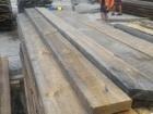 Фотография в Строительство и ремонт Строительные материалы Продаю брус СУХОЙ (сосна). Размер 10X16 разной в Барнауле 4000