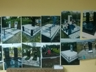 Увидеть фото  Изготовление памятников,крестов,оградок, столиков, скамеек 39777899 в Барнауле