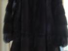 Свежее изображение  Норковая шуба фабрика Елены Фурс новая 40450841 в Барнауле