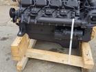 Увидеть фото  Двигатель КАМАЗ 740, 13 с Гос резерва 54023388 в Барнауле
