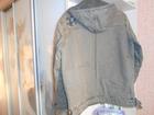 Скачать foto Мужская одежда Демисезонная утепленная куртка 64514354 в Барнауле