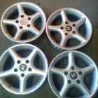 литые диски R15*7jj 5*120