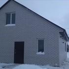 Продаю новый дом в Барнауле