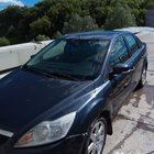 Ford Focus 1.6AT, 2010, 130000км