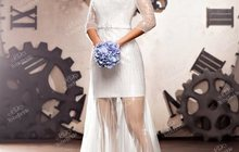 Интернет-салон свадебных платьев To Be Bride