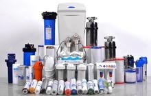 Выбор системы очистки для предварительной фильтрации