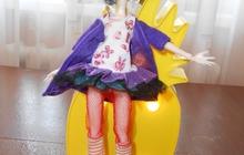 Продам замечательные куклы Монстр Хай и Барби