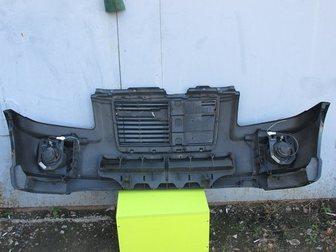 Новое foto Автозапчасти бампер передний для Suzuki Wagon R Solio 24827728 в Омске