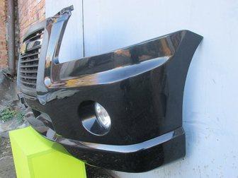 Скачать фото Автозапчасти бампер передний для Suzuki Wagon R Solio 24827728 в Омске