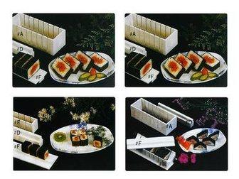 Свежее фото Разное набор для приготовления роллов «Мидори» 32775092 в Барнауле