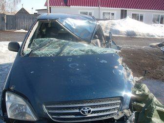 Новое foto Аварийные авто Продаю Toйота Надя 98 г, в 32895675 в Барнауле
