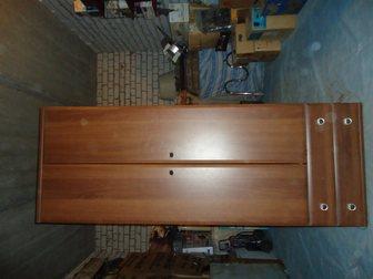 Просмотреть фото  продам шкафы 33086285 в Барнауле