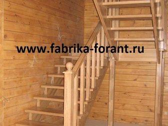 Уникальное изображение  Деревянная мебель, мебель из массива дерева, деревянные окна, лестницы, двери и т, д, 33614311 в Барнауле