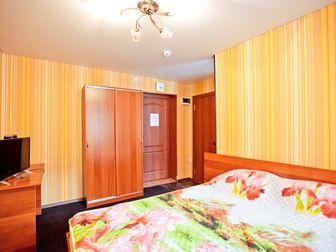 Скачать бесплатно foto  Услуги гостиницы Барнаула с быстрым Wi-Fi 34711635 в Барнауле