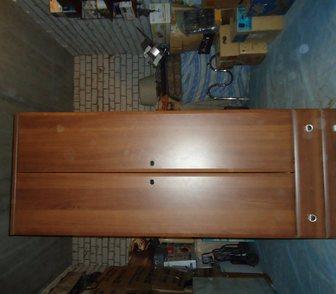 Фото в   продам два шкафа для одежды, h-2, 1х0, 45 в Барнауле 5000