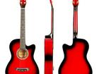 Скачать бесплатно фотографию  Новые гитары, различных марок, большое количество расцветок 70125997 в Батайске