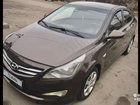 Hyundai Solaris 1.6 AT, 2015, 103 458 км