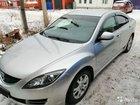 Mazda 6 1.8МТ, 2008, 138000км