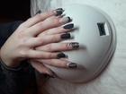 Увидеть foto  Наращивание ногтей НА ДОМУ 68962591 в Белгороде
