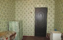 Комната в общежитии в центре города