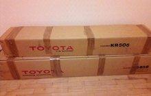 Вязальная машина Toyota KS858/KR506