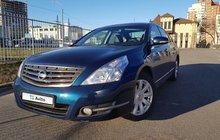 Nissan Teana 3.5CVT, 2010, 148000км