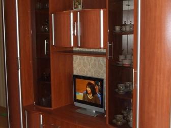 Свежее foto Ноутбуки Современная стенка шкаф модульный Орфей 68719827 в Белгороде
