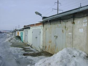 Новое foto Гаражи и стоянки Сдача в аренду гаража по ул, Есенина 69071145 в Белгороде