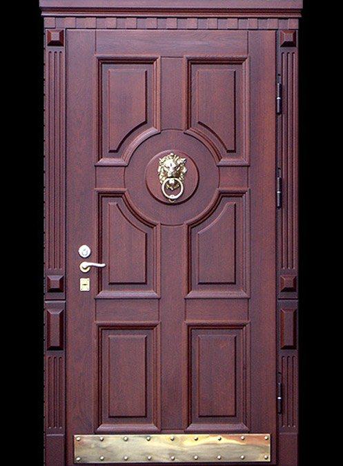 Дизайн дверей фото