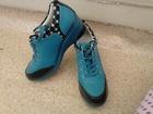 Скачать бесплатно изображение Женская обувь Продам новые ботинки 39314108 в Белогорске