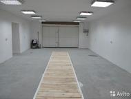 Продам гараж 71кв, м, ул, Кирова 116 Белогорск Продаётся кирпичный большой гараж