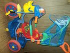 Уникальное фото Детские игрушки велосипед трёхколёсный 32947234 в Белокурихе