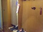 Увидеть foto Аксессуары Прихожая полированная с зеркалом 67802586 в Белорецке
