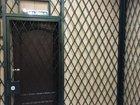 Решетки для Ломбарда или сейфовой комнаты