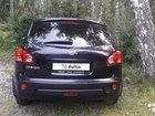 Nissan Qashqai 2.0CVT, 2007, 190000км