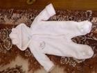 Увидеть фото Детская одежда комбинезон плюшевый 35316996 в Березниках