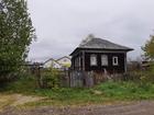 Продается хороший дом в районе  Сёмино с участком земли  О