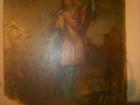 Скачать бесплатно изображение  икона очень старая 37380883 в Бийске