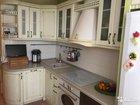 Кухонный гарнитур *олива с патиной*