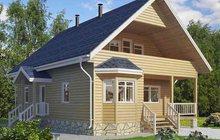 Строительство домов коттеджей бань любой сложности