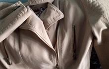 Женская легкая куртка, размер 44